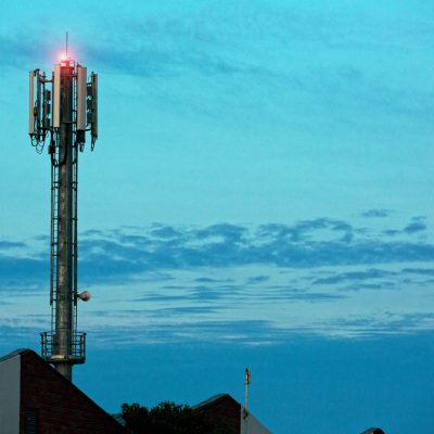Are 5G Towers Safe?