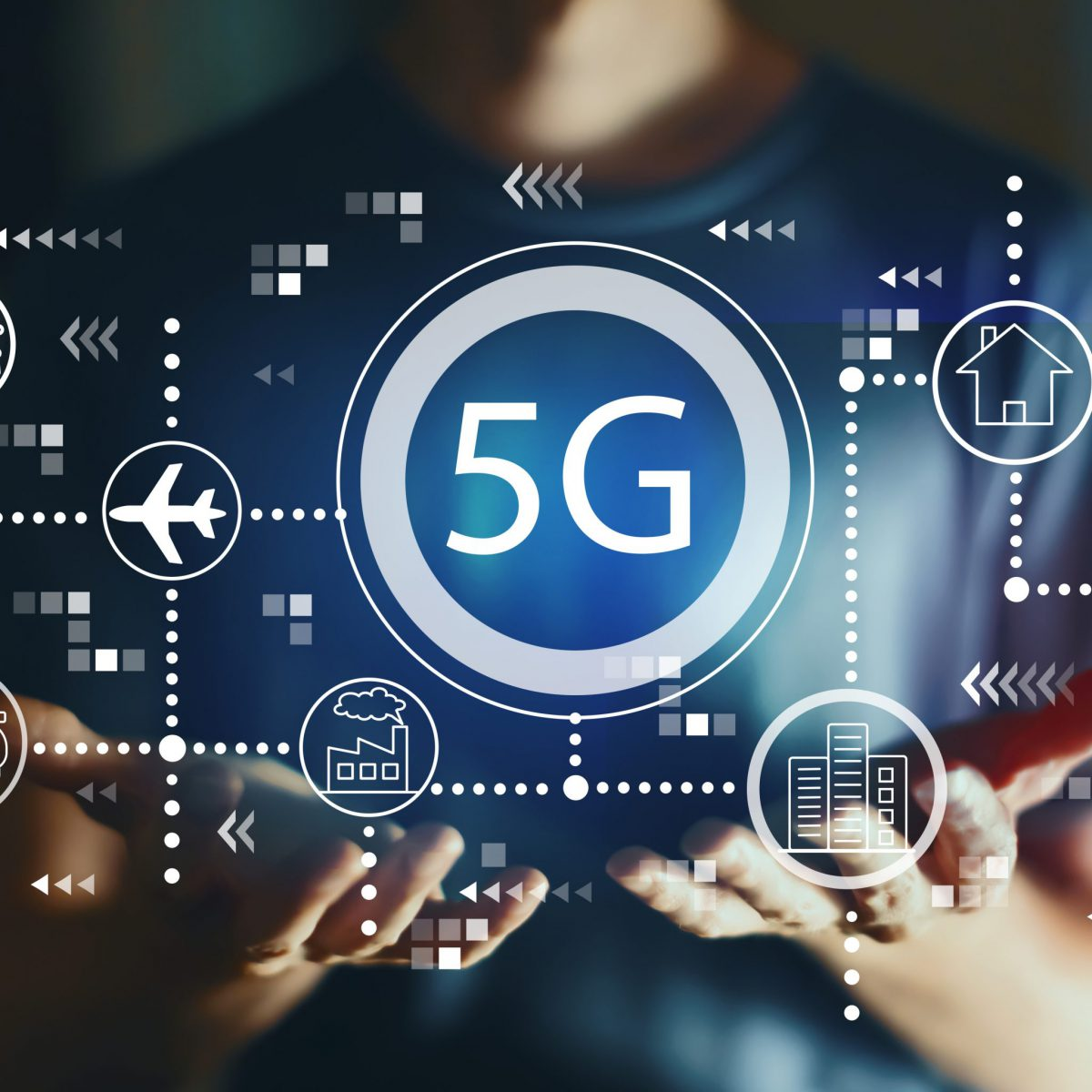 The Impact of 5G Technology in Manufacturing
